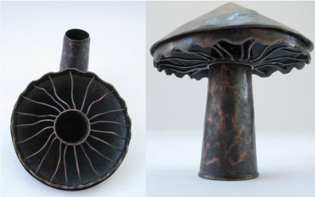 Mushroom (Thimble Project)